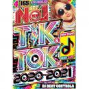 DJ Beat Controls / No.1 Tik & Toker 2020~2021 (4DVD)