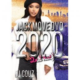 DJ COUZ / Jack Move DVD 2020 2nd Half