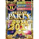 DJ K.G. / RUSH 11 -BEST OF PARTY 2016-2017- (3DVD)