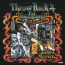 DJ MINOYAMA / THROW BACK 4 -DEAR JAMES BROWN-