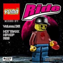 DJ Yuma / Ride Vol.136