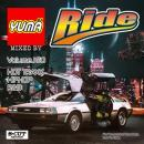 DJ Yuma / Ride Vol.160