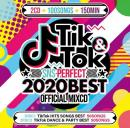 V.A / TIK&TOK -2020 SNS PERFECT BEST- OFFICIAL MIXCD (2CD)