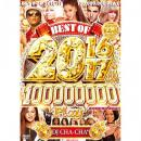 DJ CHA-CHA / BEST OF 2016-2017 100,000,000 PLAY #Bonus Pack  -ALL FULL MOVIE- (4DVD)