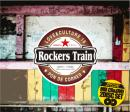 ROCKERS TRAIN / LOVE&CULTURE 16 (CD+DVD)