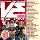 DJ MINT / DJ DASK Presents VE188