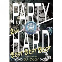 DJ OGGY / Party Hard Best Best Best (2DVD)