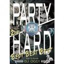 DJ OGGY / Party Hard Best Best Best (2DVD)