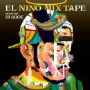 EL NINO [FREEZ & Olive Oil] / EL NINO MIX TAPE - Mixed by DJ SHOE
