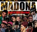 DJ HIDE-O, MC BILI-KEN / MADONA Best Of 2015 2nd Half