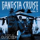 DJ SCOON / GANGSTA CRUISE Vol.7
