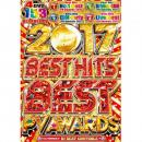 DJ Beat Controls / 2017 Best Hits Best PV Awards (4DVD)