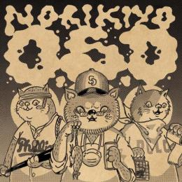 NORIKIYO / O.S.D. ~Old School Discipline~