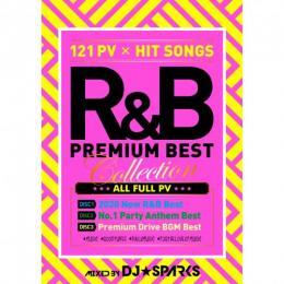 DJ★Sparks / R&B Premium Best Collection -121PV- (3DVD)