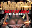 DJ HIDE-O, MC BILI-KEN / MADONA BEST OF 2016