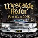 DJ COUZ / Westside Ridin' Vol.46 -Best West 2018-