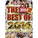 V.A / THE BEST OF 2016 3DVD -NEW PV FULL CARNIVAL- (3DVD)