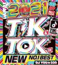 DJ You★330 / 2021 Tik & Toker No.1 New Best (2CD)
