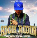 DJ EZEL / HIGH RIDIN VOL.25