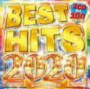 DJ YAMAKAZ / BEST HITS 2020 (2CD)