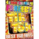 DJ ZIPPERS / PERFECT BEST Tik Toker 160 HITS (4DVD)